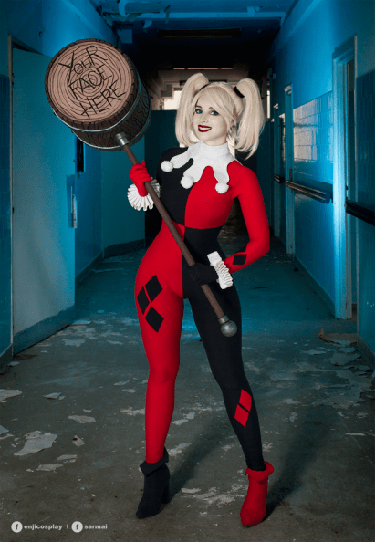 harley_quinn_cosplay_v__by_enjinight