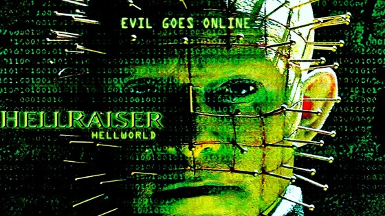 [30 Days of Halloween] Hellraiser: Hellworld (2005) Review