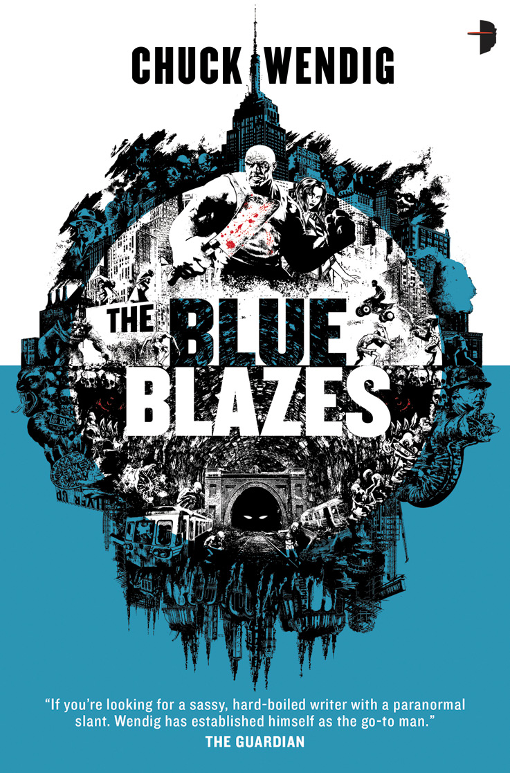 the-blue-blazes-cover