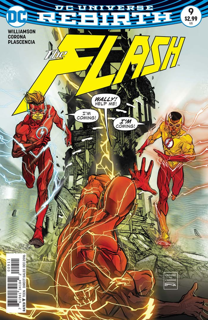 the-flash-9-cover