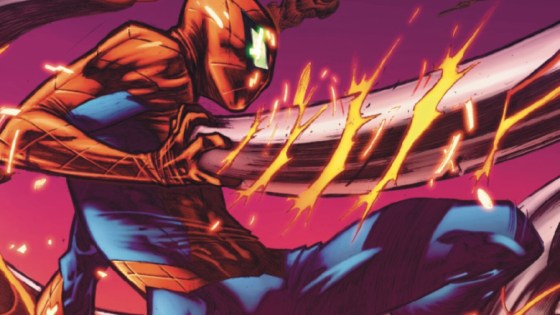 Marvel Preview: The Clone Conspiracy #2