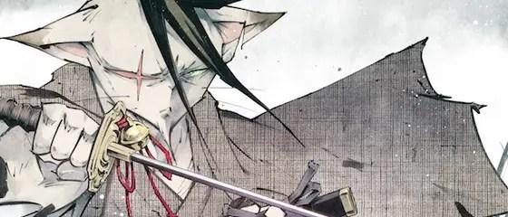 Nekogahara: Stray Cat Samurai Vol. 1 Review