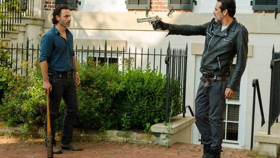 "The Walking Dead: Season 7, Episode 4 ""Service"" Review"