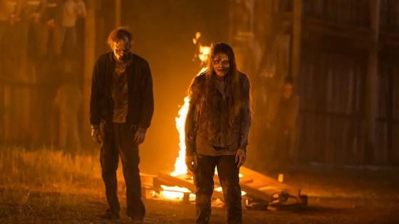 "The Walking Dead: Season 7, Episode 5 ""Go Getters"" Review"