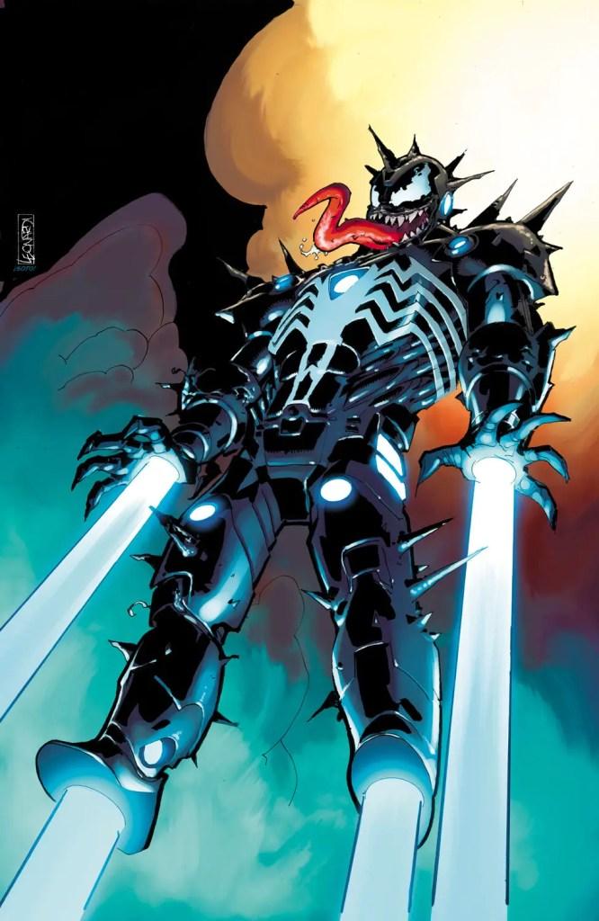 invincible_iron_man_5_leonardi_venomized_variant
