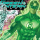 Why is it when a team is in trouble it's always one singular person that needs to save them? In this case he's dead, so I'm thinking the Green Lantern Corps are in big trouble. We check out this latest issue to answer the question, is it good?