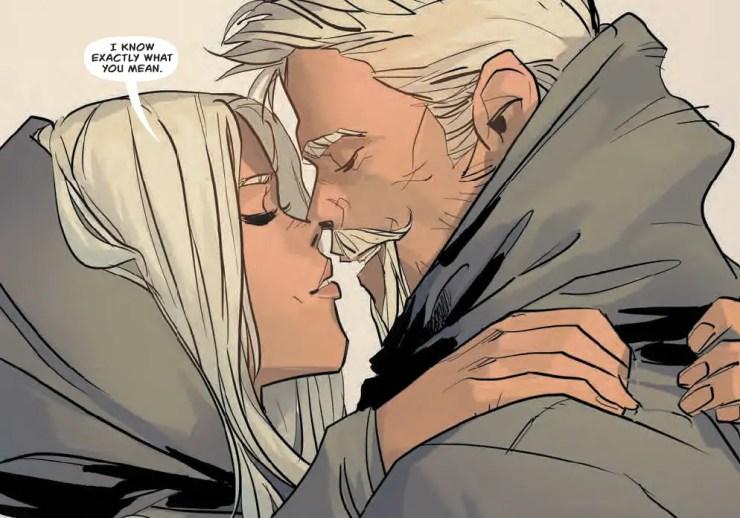 Green Arrow #13 Review