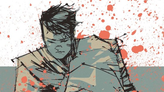 On January 18th, Image Comics will release The Few, a story about two survavlist brothers in the dystopian future, by writer Sean Lewis and artist Hayden Sherman. We spoke to them both about the new original series, thoughts on the comic book industry, and more!