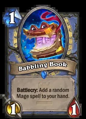 babbling-book