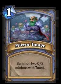 mirror-image