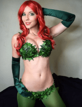 poison-ivy-cosplay-felicity-davis-4