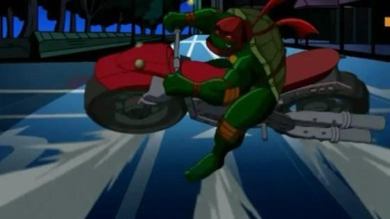Teenage Mutant Ninja Turtles (2003) Season 1, Part 2 Review