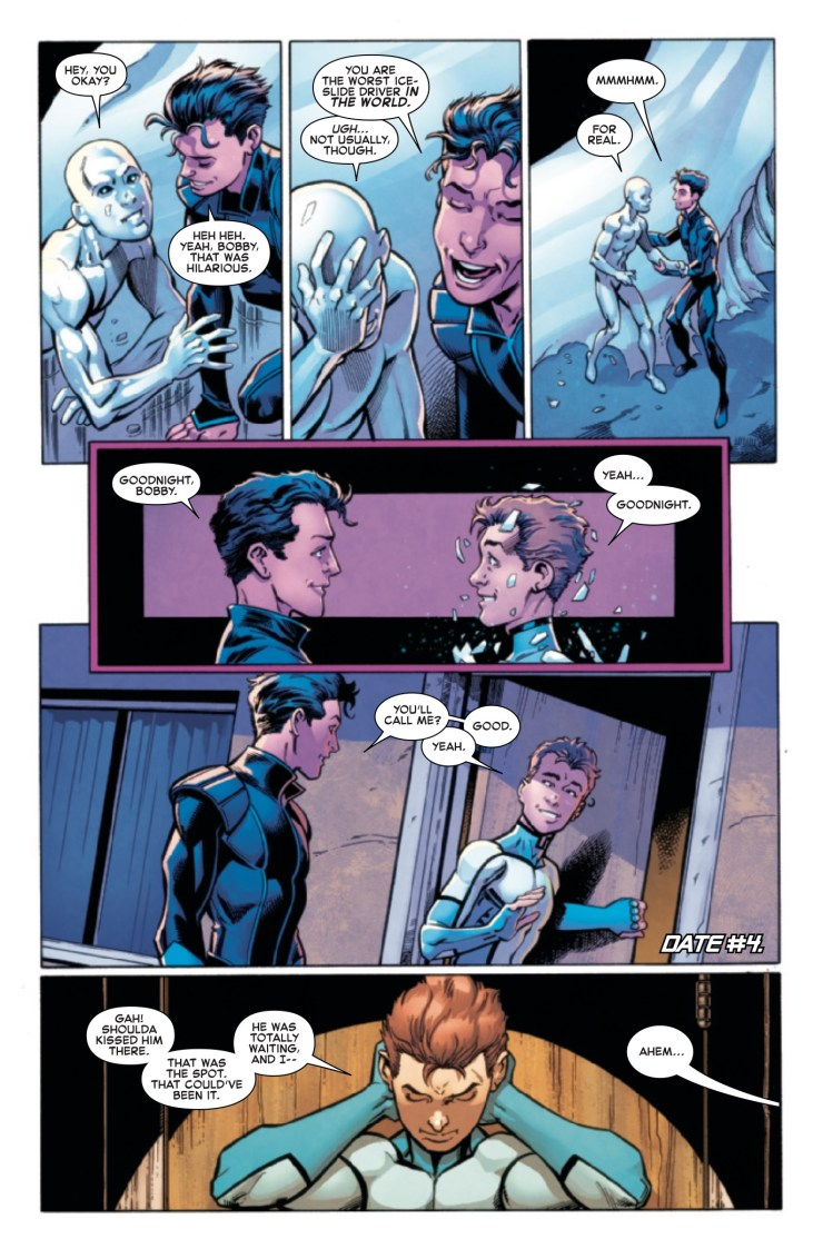 All-New X-Men Inevitable Vol. 4: IVX - a reminder as to why the X-Men matter