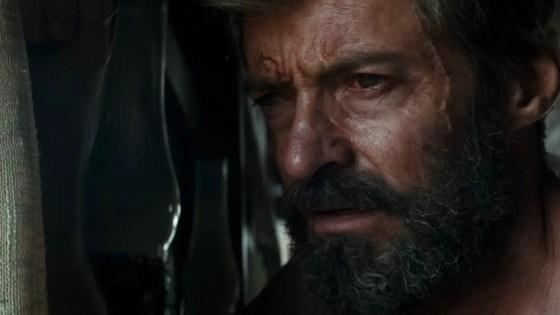 [Watch] 'Logan' Trailer 2