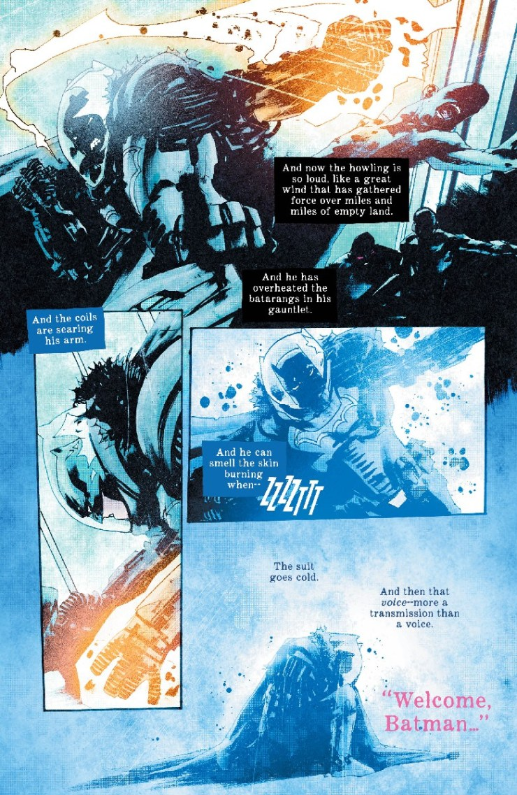 'All-Star Batman Vol. 2: Ends of the Earth' Review: a successful look at the Dark Knight out of his comfort zone