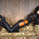 Mass Effect: Miranda Lawson Cosplay by Hannuki