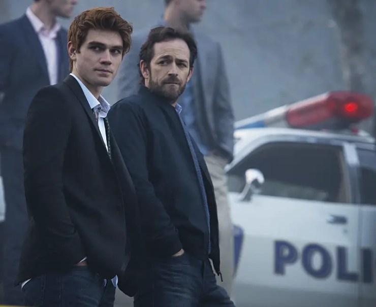 CW's 'Riverdale' May Be More Sunnydale than Dawson's Creek