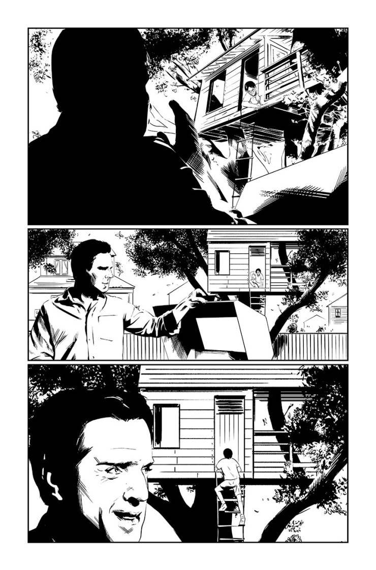Normals Issue 01 Page 06 Inks
