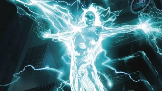 Marvel Preview: Spider-Man 2099 #21