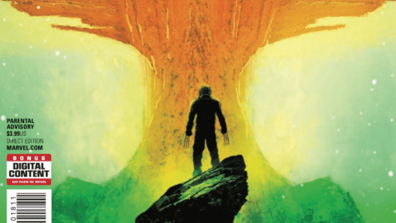 Marvel Preview: Old Man Logan #18