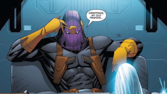 Thunderbolts #10 Review