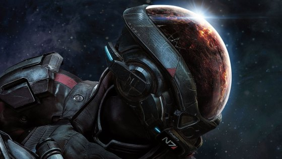 How Mass Effect 3's Multiplayer Influenced Andromeda's Single-player Combat