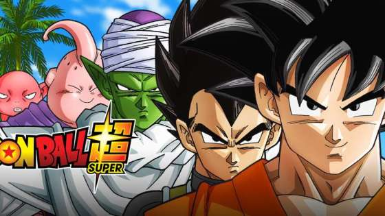 Before You Watch 'Dragon Ball Super': A Primer