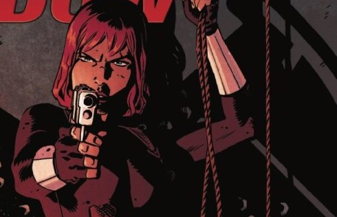 Black Widow is attempting to close a door on an exciting story that Chris Samnee and Mark Waid have built up over the entire run of this series. Does it end well and is it good?