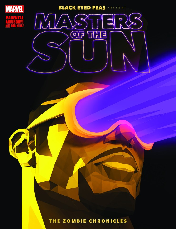 Black Eyed Peas_Masters of the Sun_Cvr