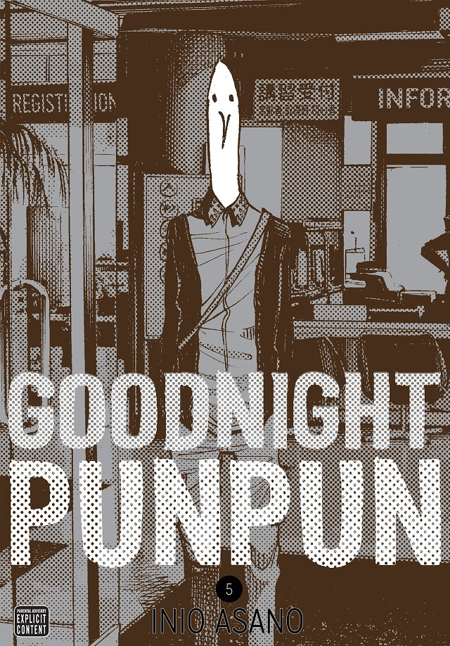 Goodnight Punpun Vol. 5 Review