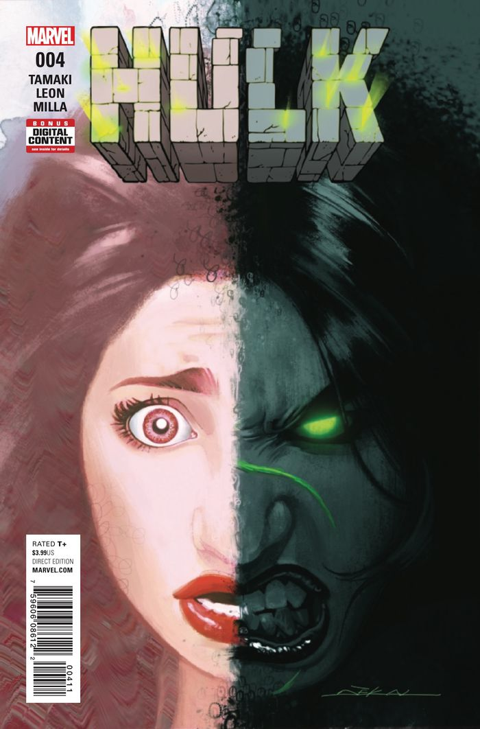 Hulk #4 Review
