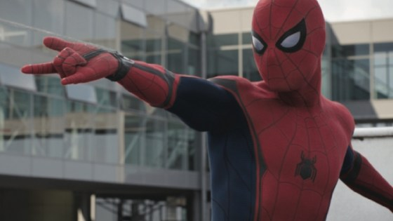 SPIDEY VS. THE AVENGERS! SPIDER-MAN finds himself in over his head with his first super hero battle with IRON MAN…against CAPTAIN AMERICA and his team! But will the outcome unite the AVENGERS…or tear them apart for good? Get your spider-senses tingling for SPIDER-MAN: HOMECOMING with the epic conclusion to this two-part adaptation of the wall-crawler's first foray into the Marvel Cinematic Universe!