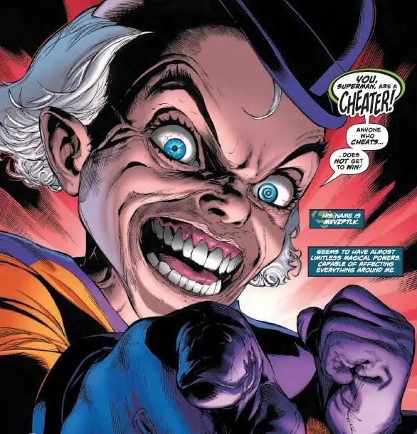 Action Comics #976 Review