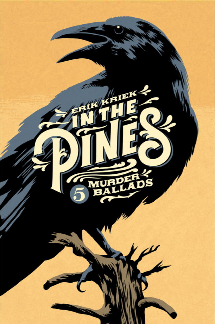 In The Pines: 5 Murder Ballads Review