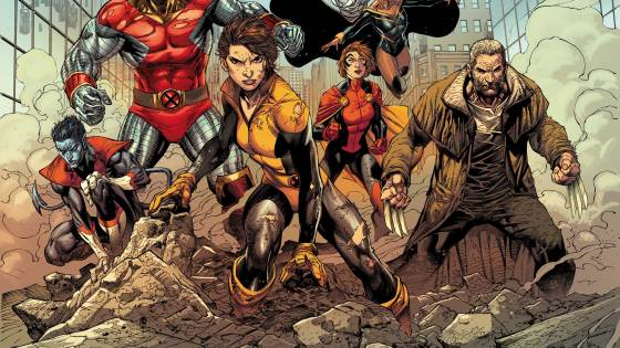 Marvel Preview: X-Men Gold #1