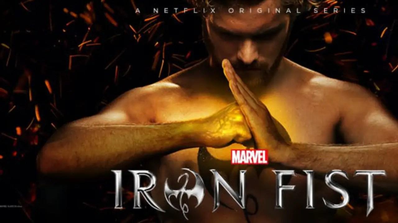 """Iron Fist: Season 1, Episode 4 """"Eight Diagram Dragon Palm"""" Review"""