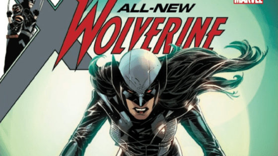 With all that trigger scent stuff behind her, Laura Kinney faces another invisible threat in All-New Wolverine #19. It's marketed as a jumping on point, so for someone who hasn't kept up with the former X-23's tribulations, is it good?
