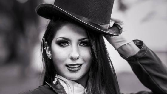 Zatanna Zatara Cosplay by Luna Gabriella