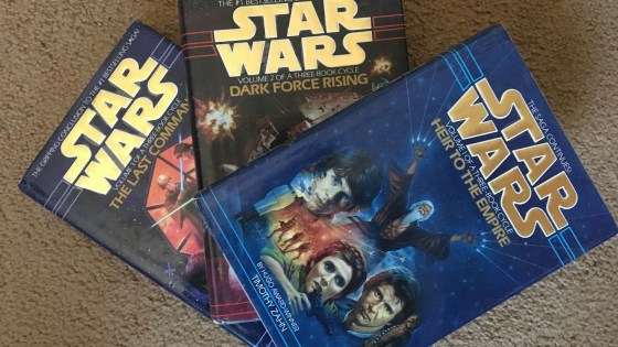 """In the first part of this three-part series, we looked at how the """"multiverse"""" within the Star Wars franchise was born. Today, we're going to take a """"brief"""" look at the novels themselves within the Legends Universe (as it is known today)."""