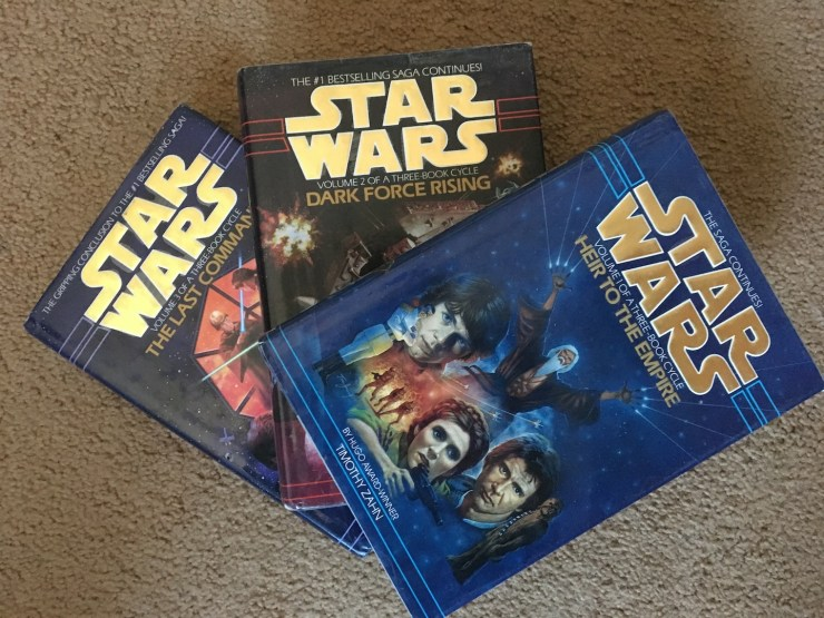 Star Wars: 'Legends' Vs. 'Canon' Part 2: An Overview Of The Legends Universe