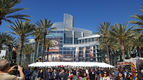 With temperatures rising and C2E2 in the rear view, it's clear that convention season is heating up. But if you skipped out on WonderCon 2017, you missed the start of it all.
