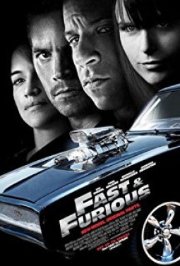 Ranking The Fast & Furious Films: From Worst To Best