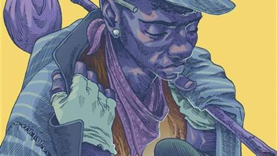 Comic creators have a tough job to do when preparing a series' debut issue. They have to introduce the cast, setting, and beginning plot points, all in an entertaining enough fashion that the reader will want to pick up issue two. Does Godshaper #1 pull this off?