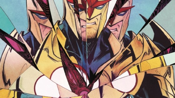 Sadly, Marvel has decided to cancel the current Nova series after next month's issue. Is the penultimate Nova #6 good?