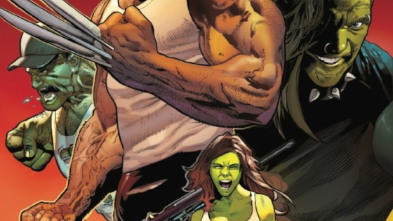 """THE EPIC """"PAST LIVES"""" SAGA BEGINS HERE! AN INSTANT CLASSIC FOR THE CRITICALLY ACCLAIMED SERIES! Follow LOGAN through the ages — in the 1800s as a young mutant, to his first encounter with the HULK, to his stint with the X-MEN as WOLVERINE — it's all here! OLD MAN LOGAN is accidentally sent spiraling through his own past, forced to relive some of his most tragic and intense moments. Will he be able to free himself from these living memories? And will he ever return to the WASTELANDS and the young baby Hulk he left behind?"""