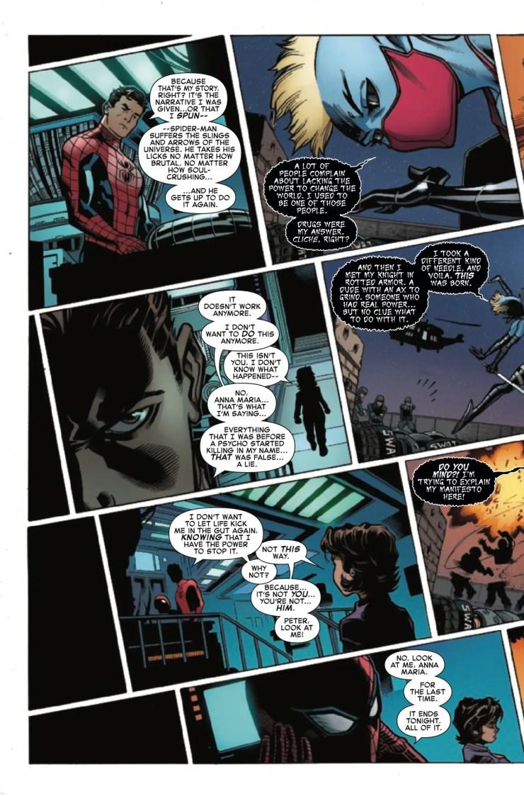 Marvel Preview: Spider-Man/Deadpool #17