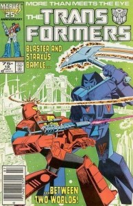 The Man Who Named Megatron: An Interview With 'Transformers' Writer Bob Budiansky