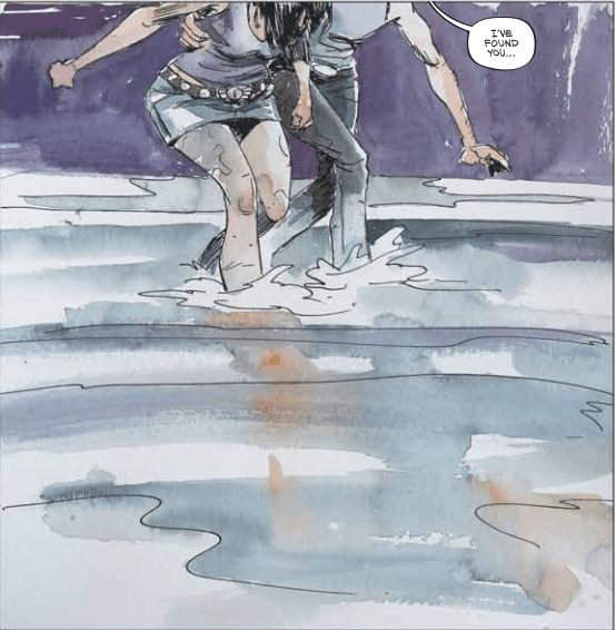 Grass Kings #2 Review