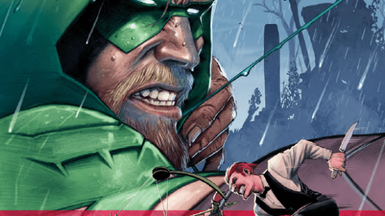 "Green Arrow #21 brings us part one of ""The Rise of Star City"" story arc, opens with Juan Ferreyra on art and includes some major reveals that might rock the character forever. Sounds pretty awesome, but is it good?"