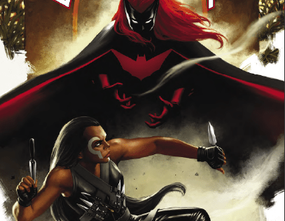 Batwoman is on the hunt to stop a major terrorist threat, but may learn more about her past than she bargained for. We dive into issue #2 to answer the question, is it good?